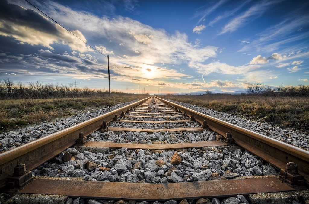 5 Tips For Driving Through A Railroad Crossing