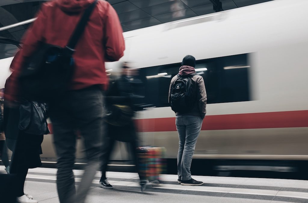 How to Use Public Transport Abroad