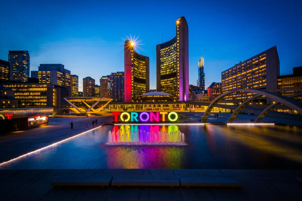 Here's How to Explore Toronto on a Budget