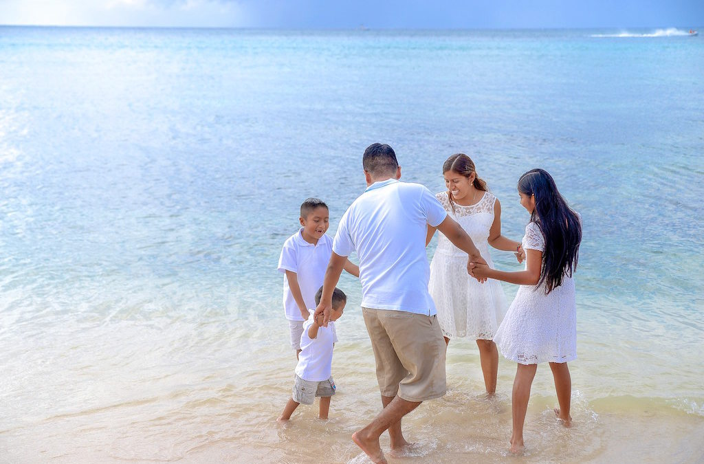 Things That Can Go Wrong During a Family Vacation