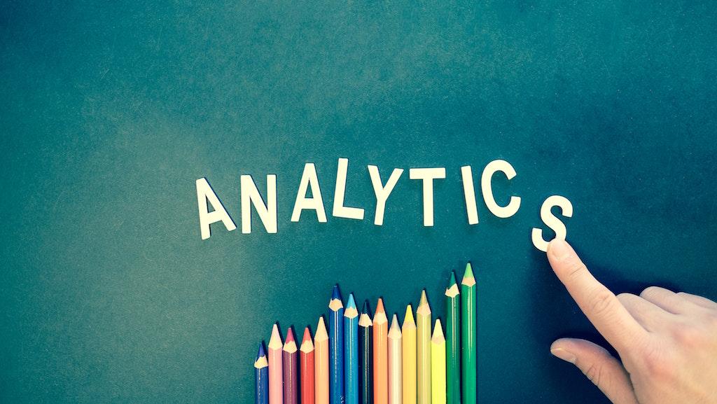Steven Scott Google Analytics Advice