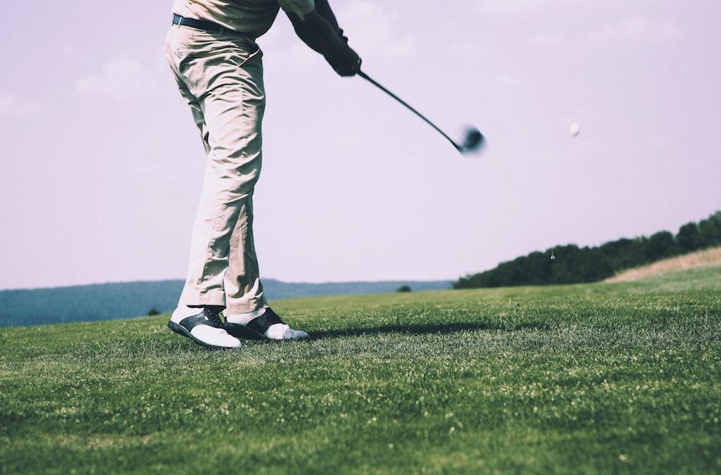 Bob Mims Memphis on the Principles of Golf