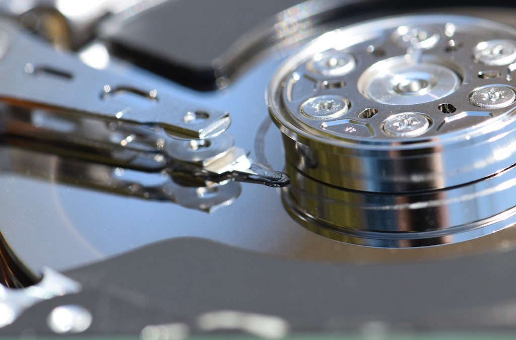 Signs Your Hard Drive is Failing