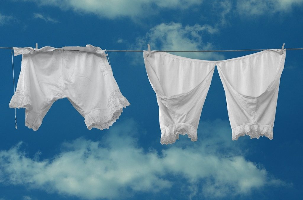 Stylish and Classic Underwear Options to Help you be Stress Free During the Periods