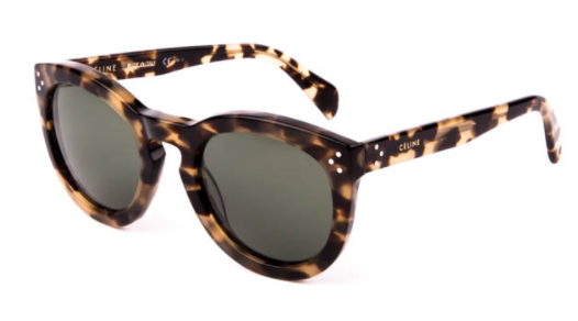 e7045d0c91cc 2018 will add metallic bridge pieces and new light speckled shades. Check  here to find our best tortoise shell glasses for the new season!