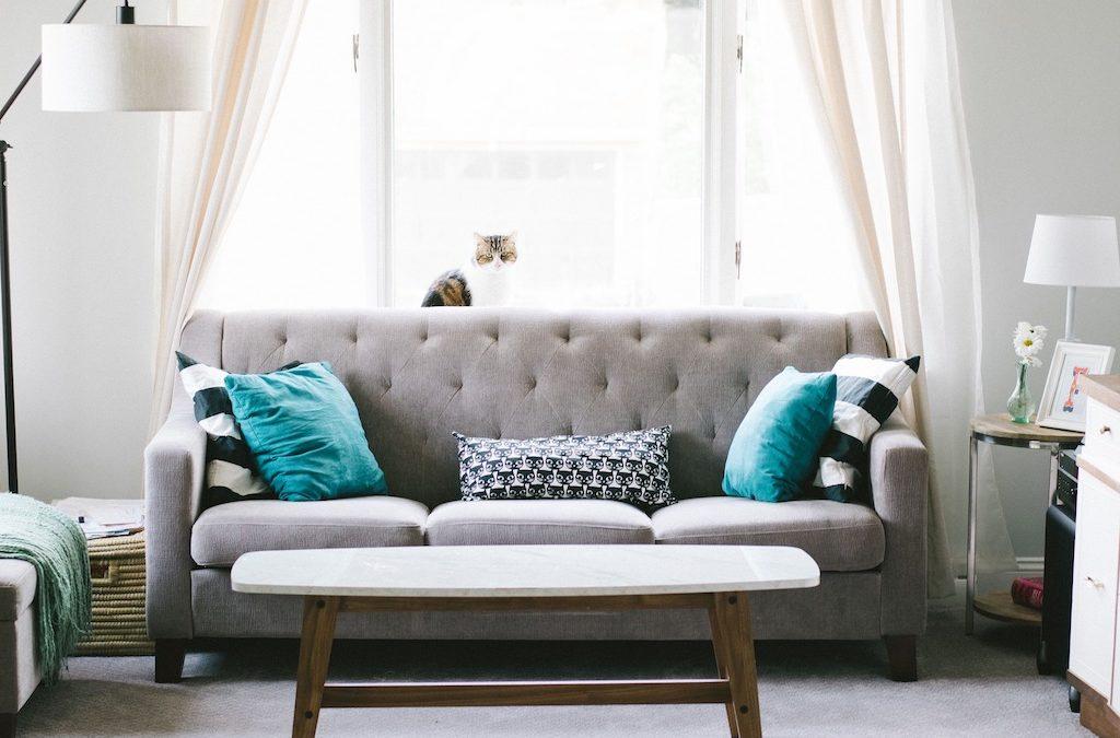 Feng Shui Living Room Tips