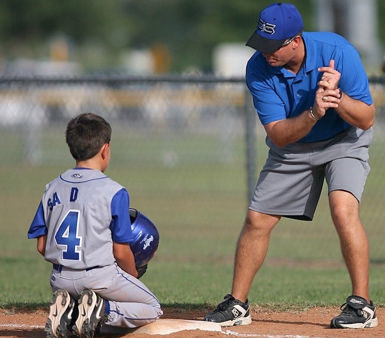 Mistakes You Should Avoid When Managing A Sports Team