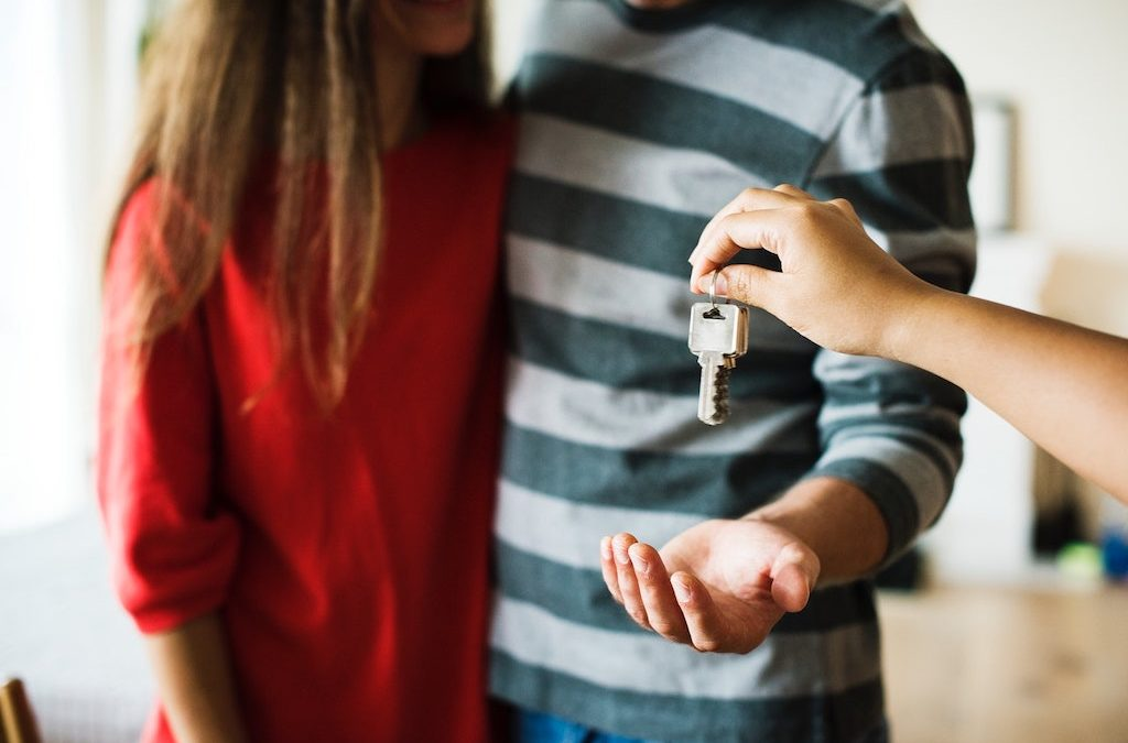 Moving in Together – Is it Too  Soon?