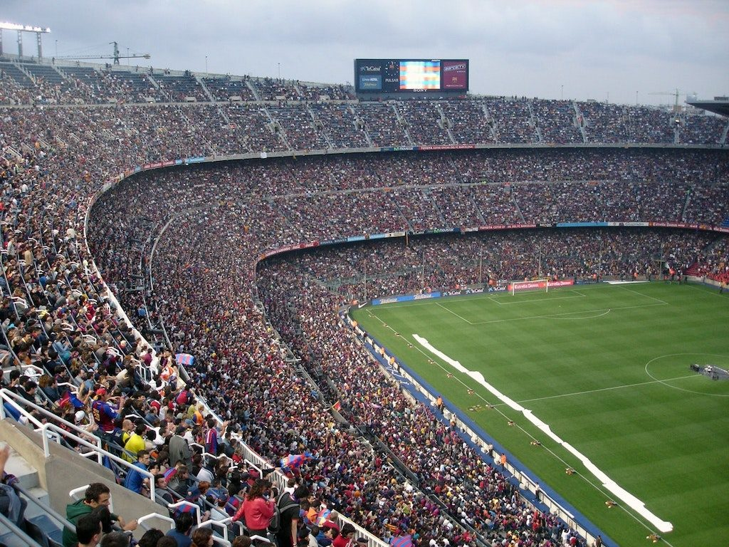 Why Tracking Soccer Statistics is Important When Making