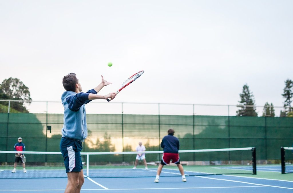 How to Find the Right Tennis Racket